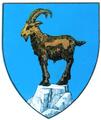 Unapproved interbelic Prahova County CoA.png