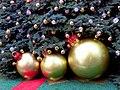 Under the Christmas tree. (15867338637).jpg