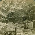 Underwood & Underwood © 1902 - Carrara - Railway to quarries - b.jpg