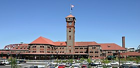 Image illustrative de l'article Union Station (Portland)