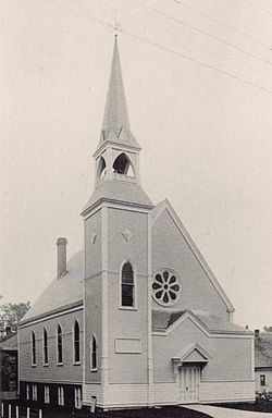 Unitarian Church, Houlton, Maine, c1895.jpg