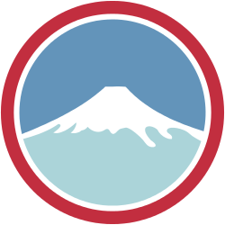 United States Army, Japan - Shoulder sleeve insignia.svg