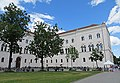 Universitätsbibliothek der LMU München – Fachbibliothek Theologie und Philosophie - panoramio.jpg