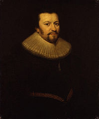 Unknown man, formerly known as Sir Ralph Winwood