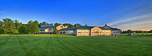 Glenelg Country School - Image: Upper School, Glenelg Country School