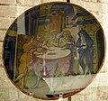 Urbino, giorgio andreoli e nicola da urbino, salomè presenta la testa del battista a erode.JPG