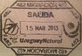 Uruguay Exit Stamp Hensley.png