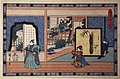 Utagawa Hiroshige-Chushingura Act II-IMG 9278.JPG