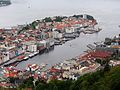 Vågen Bay of Bergen - 2013.08 - panoramio.jpg