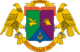 東部行政區 的徽記