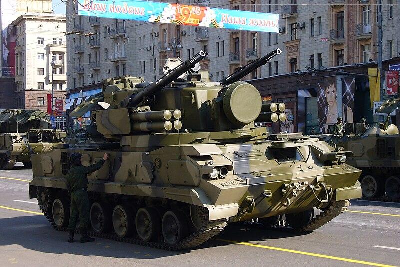 Piezas ZU-23-2/2A13 (ZU-23/ZOM-1-4) de 23mm 800px-VDay_Parade_Rehearsal_Moscow03
