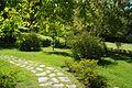 VIEW , ®'s - DigiGraf - Ð - ┼ , MADRID PALACIO de ORIENTE JARDÍN-CAMPO del MORO - panoramio (1).jpg