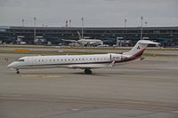 VP-BCL - CRJ7 - Not Available