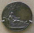 Valerio belli, medaglia di pietro bembo, verso, 1532.JPG