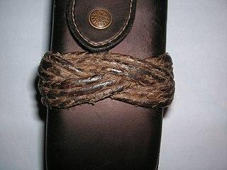 Turks head knot