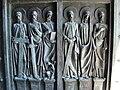 Valle de los Caídos. Puerta I.jpg