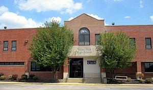 Valley Park, Missouri - Valley Park High School