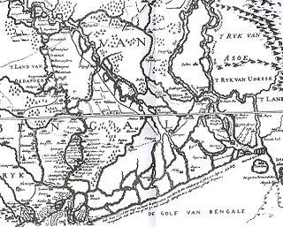 Saraswati River (Bengal)