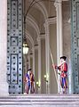 Vatican Guards - panoramio.jpg