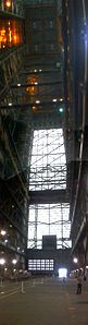 Vehicle Assembly Building transfer aisle panorama.jpg