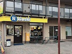R-Kioski Kirkkonummi