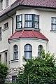 Velden Unterwinklernstrasse 12 Villa Maire Detail SW-Erker 27082010 34.jpg