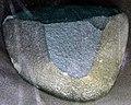 Ventifact (near Shoshoni, Wyoming, USA) 5.jpg