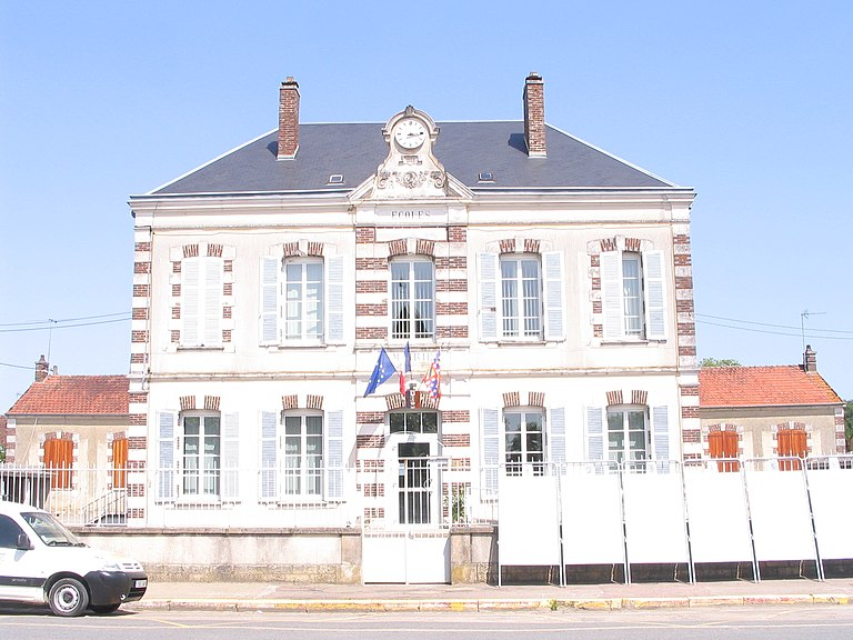 Maisons à vendre à Vergigny(89)