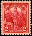 Vermont independence 1927 U.S. stamp.tiff