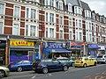 Vicarage Parade, West Green Road, N15 - geograph.org.uk - 734231.jpg