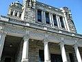 Victoria Legislature building from rear centre - panoramio.jpg