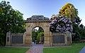 Victory Memorial Gardens Memorial Archway.jpg
