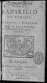 Vida de Lazarillo de Tormes 1652.jpg