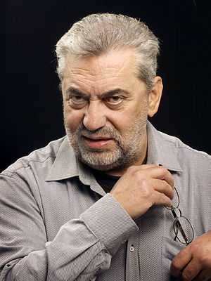 Vidosav Stevanović - Image: Vidosav Stevanovic