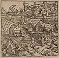 View of Istanbul - Johannes Adelphus - 1513.jpg
