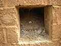 View of faeces in vault cahmber (5364057538).jpg