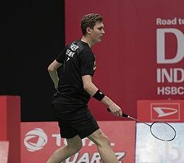 Viktor Axelsen - Indonesia Masters 2018.jpg