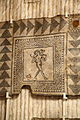 Villa Armira - Central Floor Mosaic in the National Historic Museum Sofia PD 2012 23.JPG