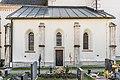 Villach Maria Gail Wallfahrtskirche Zu Unserer Lieben Frau 3-jochige Chorkapelle 21042017 7869.jpg