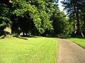 Village Green, Buckminster - geograph.org.uk - 38246.jpg