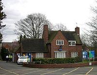 Village Police Station, Kingswinford, Staffordshire - geograph.org.uk - 362989.jpg