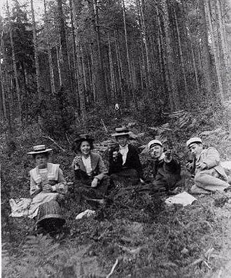 Vimmerby - Image: Vimmerby Sweden 1902