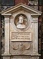 Vincenzo de' rossi, monumento di girolamo giustini da città di castello, avvocato concistoriale, 02.jpg
