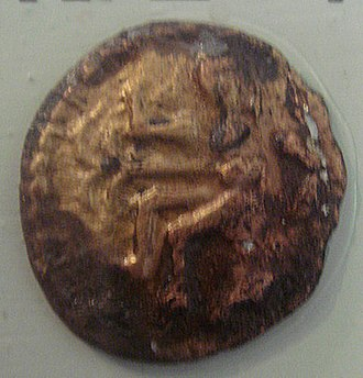 Vindelici - Coinage of the Vindelici, 5th-1st century BC.