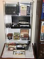 Vintage Zenith Royal 555 Sun Charger Transistor Radios, Spy Cameras and More (4765799012).jpg