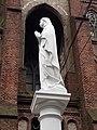 Virgen de Lourdes - Santuario de Santos Lugares.jpg