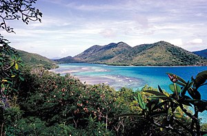 Robert Stanton (park director) - Virgin Islands National Park