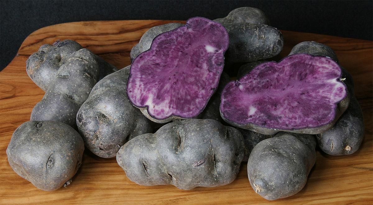 violette pure