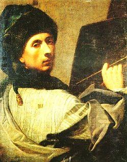 Vito DAnna Italian painter
