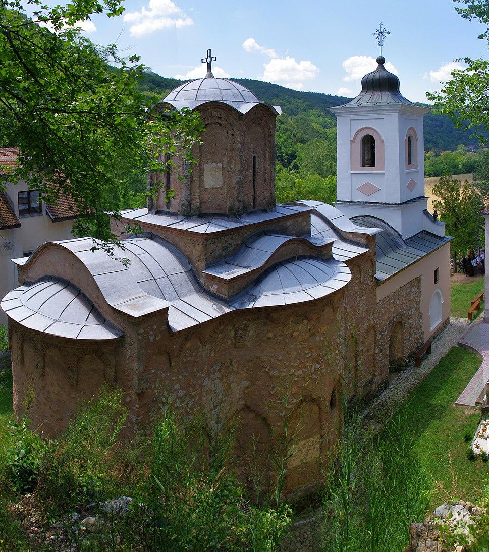 Vitovnica severoistok